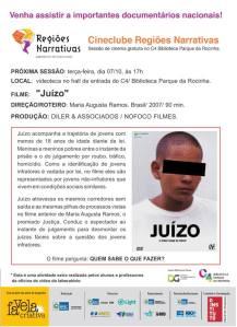 juízo
